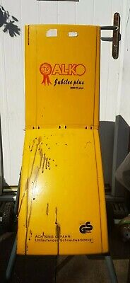 Garden Shredder Chipper  Alko Jubliee Plus 2000 R Plus