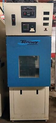 Tenney T5s5 Environmental Chamber -40 To 177c