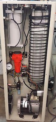 Ion Track Instruments Nitrogen Generator With Built In Compressor