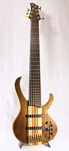 Ibanez-BTB7-Limited-Edition-7-String-Electric-Bass-w-Case-NEW
