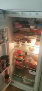 lieherr integrated fridge