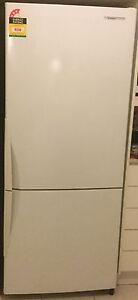 Westinghouse 380L Bottom Mount Fridge - excellent condition Grafton Clarence Valley Preview
