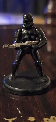 Star Wars Miniatures - Shadow Stormtrooper 29/60 + Card - Legacy of the Force