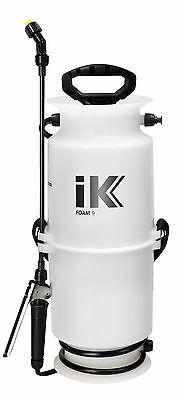 Goizper IK-9 Foam Sprayer, Car Valeting, Cleaning, Carpet Cleaning, Disinfection