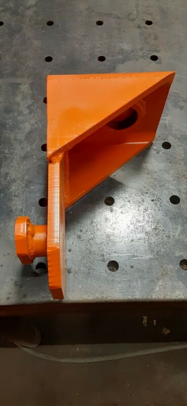 Shipping Container Leveling Jig/ Lifting Jack