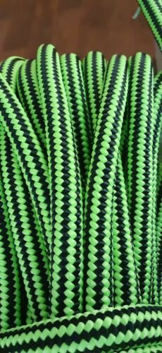 """5/8"""" x 130 ft. Dendrolyne Double Braid Polyester Arborist / Industrial Rope ."""