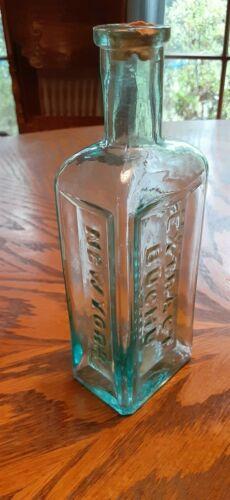 Antique blue aqua~ Risley