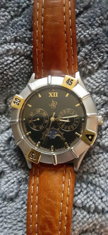 JPS 7728 Swiss Made Watch