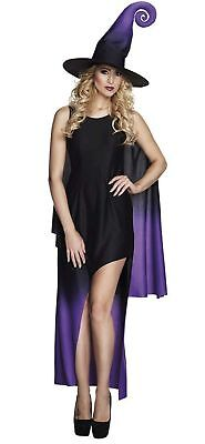 Boland 79091 Adult Costume Witch Andromeda Size 8/10, - Kostüm Andromeda