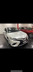 2018 Toyota Camry SL V6 Fyshwick South Canberra Preview