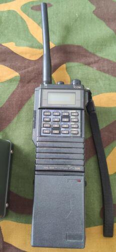 ICOM IC-32E HANDHELD RADIO MADE IN JAPAN