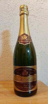 Champagne 2001 André Borodine Avize-France