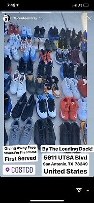 Nike Air Jordan I 1 Reverse Shattered Backboard SZ 12 READ DESCRIPTION VERY RARE
