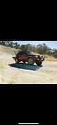2015 Toyota LandCruiser Ute Miners Rest Ballarat City Preview