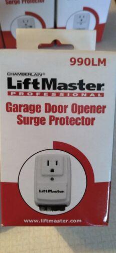 LiftMaster Professional  Garage Door Opener Surge Protector 990LM