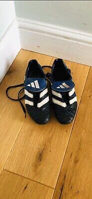 Extreamly rare original Adidas Accelerator Football/Rugby boots! SIZE Uk 7.