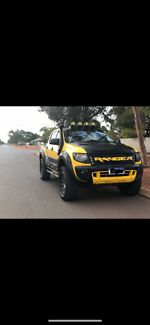 2012 Ford Ranger Ute Piccadilly Kalgoorlie Area Preview