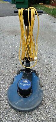 Windsor Lightning 2000 Floor Bufferburnisher Finishing Machine
