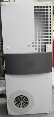 Rittal Sk 3127 100 Heat Exchanger 2a 120150w 230vac