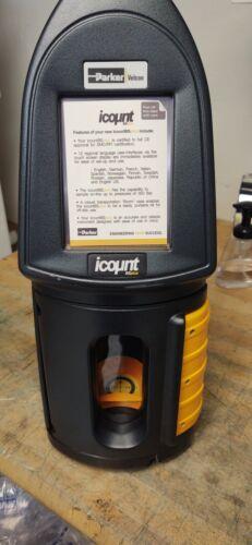 Parker IBS3100 iCount BS Bottle Sampler