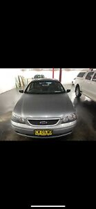 2004 Ford Falcon XT Fyshwick South Canberra Preview
