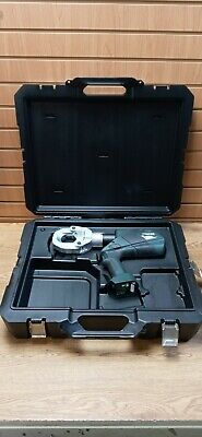 Greenlee Esg50x Gator 18v Cable Wire Cutter Shears 1.75 6.2 Ton W Case New
