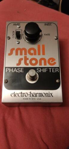Electro-Harmonix Small Stone 1977