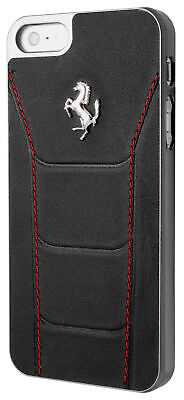 488 COLLECTION-HARD CASE GENUINE LEATHER