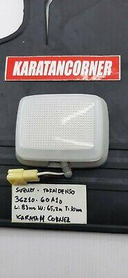 SUZUKI VITARA SE416 ESCUDO SIDEKICK DOME LIGHT INTERIOR LAMP JAPAN NOS OEM