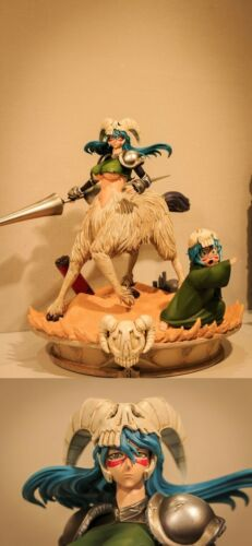 UC Studio GK Resin Bleach Neliel 1/6 Statue Figure