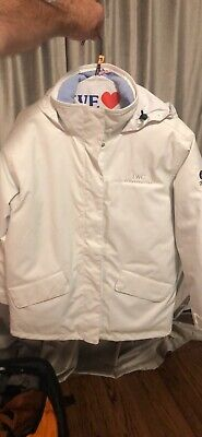 IWC Mens Jacket 'friends and family' Size Small / Medium Agile 1853, used for sale  Shipping to India