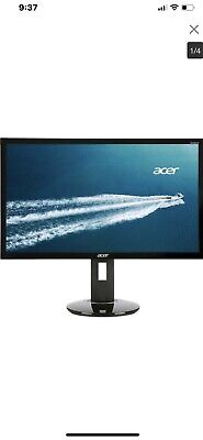Acer CB280HK 28 Ultra HD 4K2K 3840 x 2160
