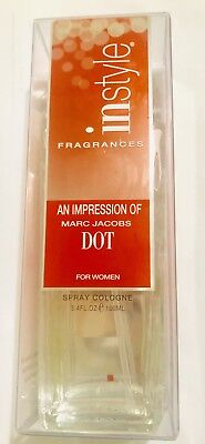 Instyle Fragrances An Impression of Marc Jacobs Dot For Women