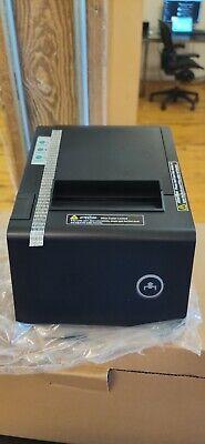 Pbm Pos P-822d 3 18 Usbethernet Thermal Receipt Printer