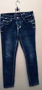 LADIES LONDON SKINNY JEANS!!