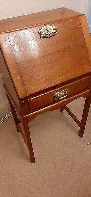 Bureau (Oak - Varnished)