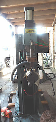 1 Used H H Press Type Resistance Welder 120 Kva Make Offer