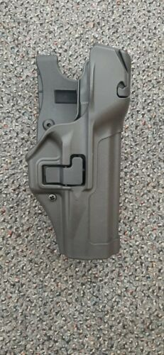 Blackhawk Serpa Right Hand Smith and Wesson M&P Holster 9/40