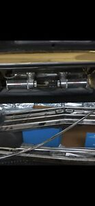 1964-1972 Chevelle A BODY Air Suspension KIT