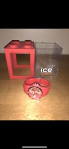 Ice watch mint condition