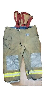 Morning Pride Firefighter Turnout Pants 58x31
