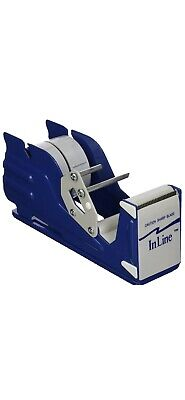 1 Roll Or 2 Multi Rolls Tape Dispenser 2 Wide Table Top Shipping Packing Sl7326