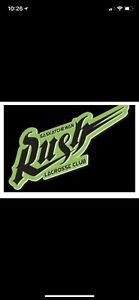 SOLD!!! 2 RUSH TICKETS, LOWER BOWL