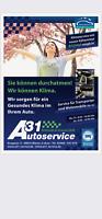 Klimaservice Klima Wartung 1234YF  R134a Meisterbetrieb Niedersachsen - Wietmarschen Vorschau