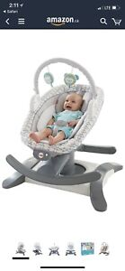 Swing for babies
