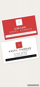 Lawyer and Notary Public