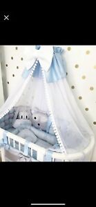 baby bedding sets, cocoon, baby crib