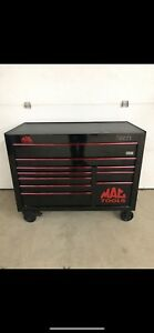 Coffre mactools mac tools snapon snap on snap-on