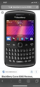BlackBerry Curve 9360 (Brand New In Box) Wholesale
