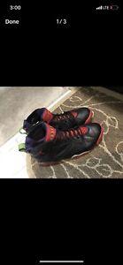Jordan 7's